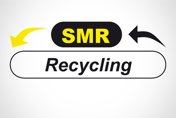 smr recycling